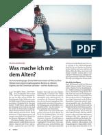 Autohaus Beitrag - 2trde/Schloz