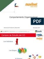 Comportamiento Organizacional V2 Grupal