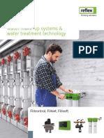 PI1308en 9571351 Nachspeisesysteme-Wasseraufbereitung