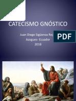 Catecismo Gnóstico Jd