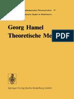 1949 Grundlehren Der Mathematischen Wissenschaften 57