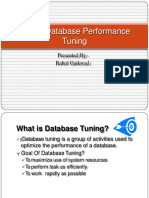 Oracledatabaseperformancetuning 111220233535 Phpapp01 (1)