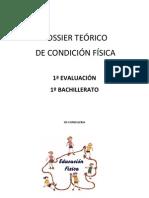 Dossier del Alumno 1ª Evaluación