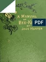 A Manual of Beekeeping