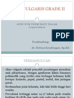 ACNE VULGARIS GRADEA II.pptx