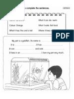 Pet World Book