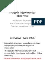 Interview Pembayaran Bidan NTT 27Jan15