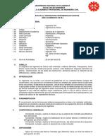Syllabu Curso Ingeniería de Costos.pdf