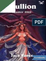 Trullion Alastor 2262 - Jack Vance