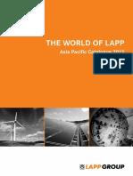APAC Catalogue