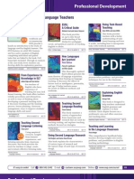 OUP Professional Development Titles