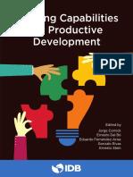 Building Capabilities for Productive Development FINAL