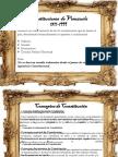 Constituciones de Venezuela 1811-1999