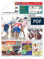 Platinum Gazette 27 July 2018