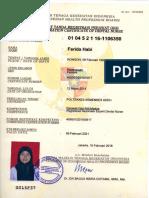 Farida Habi