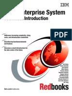 zEntrerprise System Technical Introduction