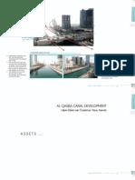 1 Al Qasba Visual Analysis _ Urban & Contextual Analysis