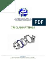 Tri-Clamp, Complete Range