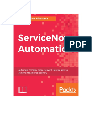 servicenow-automation pdf | Active Directory | Databases