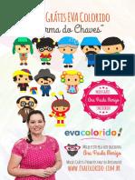 Turma Do Chaves - Ana Paula Merigo (1)