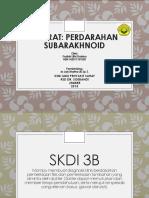 Referat Dr. Lely - Fadiah - Sah