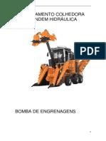 Bomba de Engrenagem  TANDEM HIDRÁULICA.docx