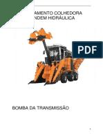 Bomba da Transmissão  TANDEM HIDRÁULICA.docx