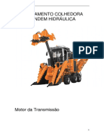 Motor da Transmissão  TANDEM HIDRÁULICA.docx