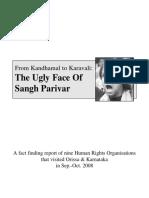 TheUglyFaceOfSanghParivar.pdf