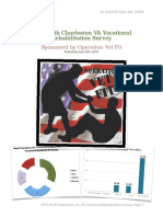North Charleston VA Voc Rehab Survey