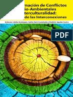 Transformacion de Conflictos Socio Ambientales e Interculturalidad_Digital
