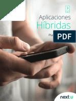 Plan-De-estudio Apps Hibridas NEXTU