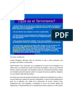 El terrorismo.docx