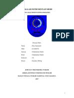 Makalah BNCT Instrumentasi Medis
