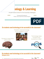 technology   learning
