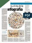 'Serra, el rey de la infografía'