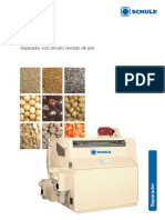 Brochure MVSQ Air-Recycling Aspirator ES