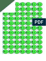 Caras Verdes