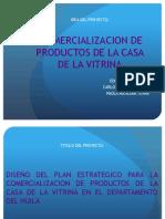 FASE 1 ANALISIS Proyecto de Investigacion de Mercados Parte 1
