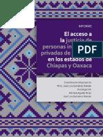 Asilegal_ Informe Indígenas Privados de Libertad