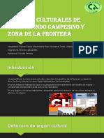 Regiones Culturales de Chile