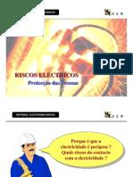 SE 0809 2ºS Protecção de Pessoas - Provisório