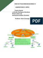Informe Final MPLS
