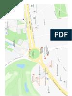 Plano Google Maps