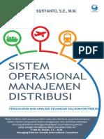 Sistem Operasional Manajemen Distribusi Mikael Hang Suryanto, S.E., M.M.