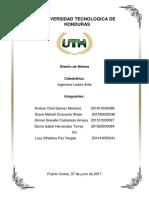 Diseño de Productos Informe