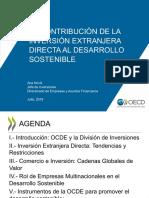 Webinar Ana Novik OCDE