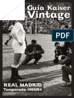 Vintage Madrid 54