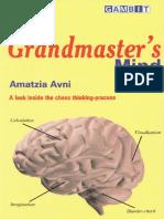 [Amatzia Avni] the Grandmaster's Mind(BookSee.org)