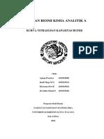 LAPORAN RESMI KIMTIK A KURVA TITRASI DAN KAPASITAS BUFER (SHANTI, DELA, DWI, AGUNG)222.docx
